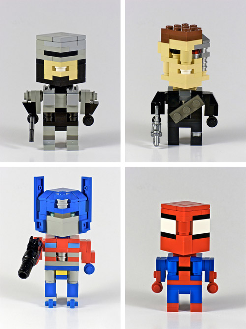 cubedudes