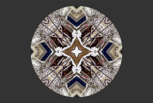 Kaleidoscope 1