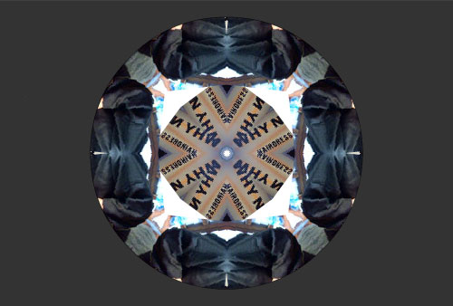 Kaleidoscope 2